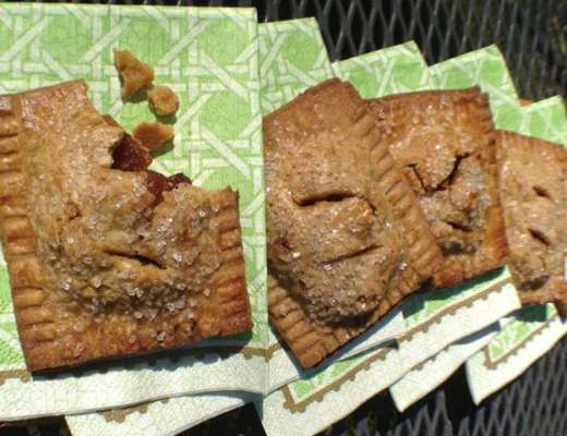apple-tarts