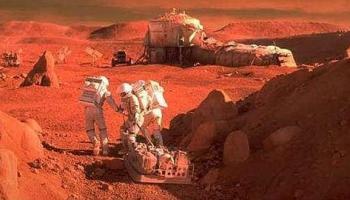 Científicos urgen a enviar seres humanos a Marte «sin billete de vuelta»