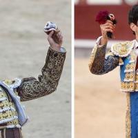 Castella-López Simón, gran duelo de titanes en la Corrida de Beneficencia de Madrid