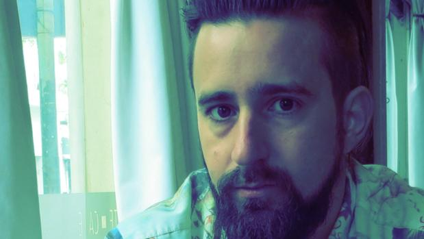 El selfie que Diego S. Lombardi dedica a ABC Cultural