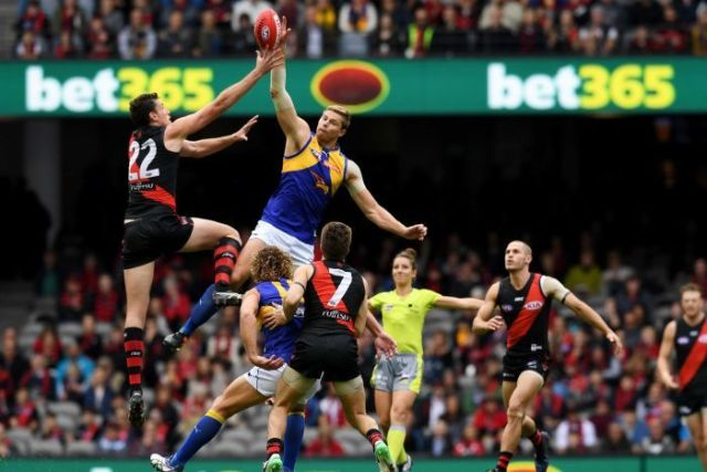 The AFL Commission will consider introducing set positions at centre bounces.