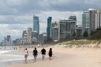Australia's coastal lifestyle under threat - ABC News ...