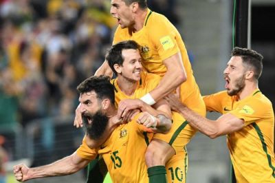 World Cup draw: Socceroos with best chance of progression since 2006 - ABC News (Australian ...