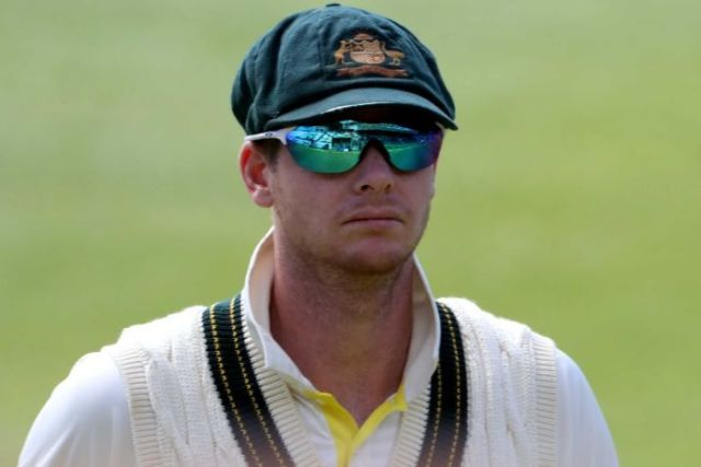Cricketer in sunglasses
