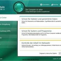 Kaspersky Internet Security Suite CBE 11 - 1 Jahr kostenlos