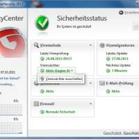 Problem, G Data Internet Security 2011 langsam? So wird die G Data schneller ...