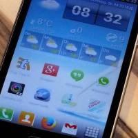 Star S9500 rooten - Android Root mit ein paar Klicks