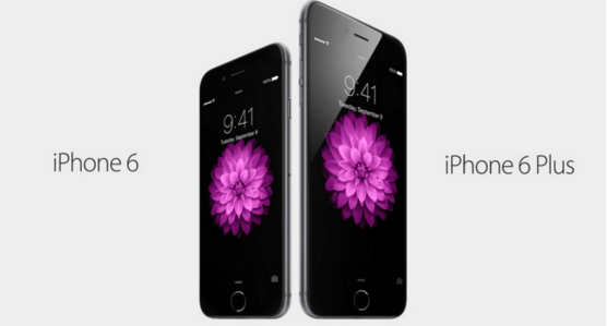 iPhone and iWatch Event, iPhone 6 iPhone 6 Plus