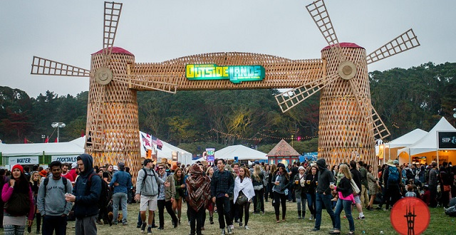 Outside Lands 2015: The Local's Guide