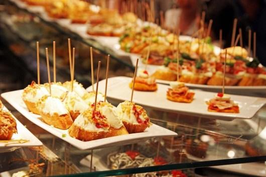 巨匠美語評價-美食饗宴
