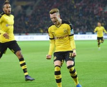 Video: Mainz 05 vs Borussia Dortmund
