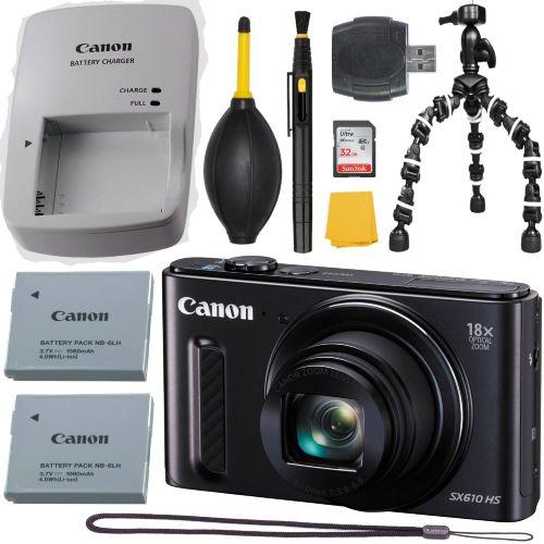 Medium Of Canon Powershot Sx610 Hs