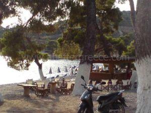 Spetses holidays, Greece