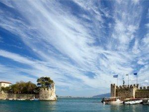 Nafpaktos vacations, Greece