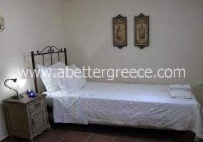 2 Bedrooms, Villa, Vacation Rental, 2 Bathrooms, Listing ID 1122, Koufonisi, Greece,