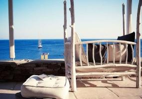 2 Bedrooms, Villa, Vacation Rental, 1 Bathrooms, Listing ID 1154, Ios, Greece,