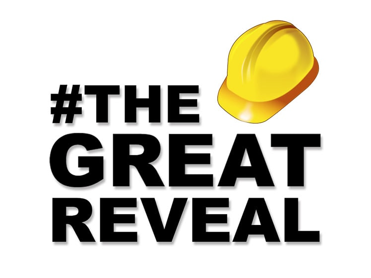 #TheGreatBuild – The Great Reveal of My Product & Niche Selection!