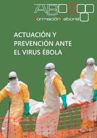 AB Formación Laboral Ébola