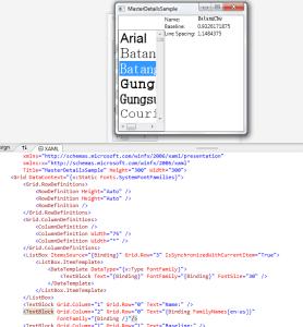 WPF Additional Info Binding