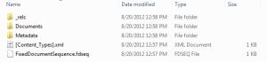 WPF PRint Documents Folder