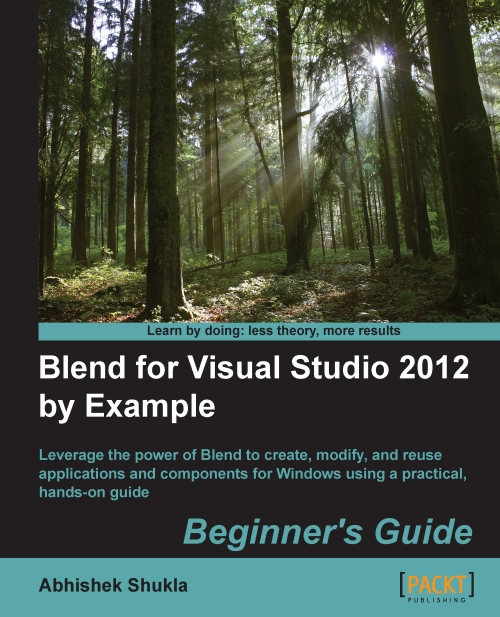 Blend for Visual Studio