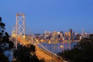 San Francisco Scenic Tour Limo Rental