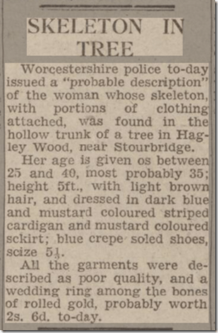 Gloucestershire Echo 24 April 1943