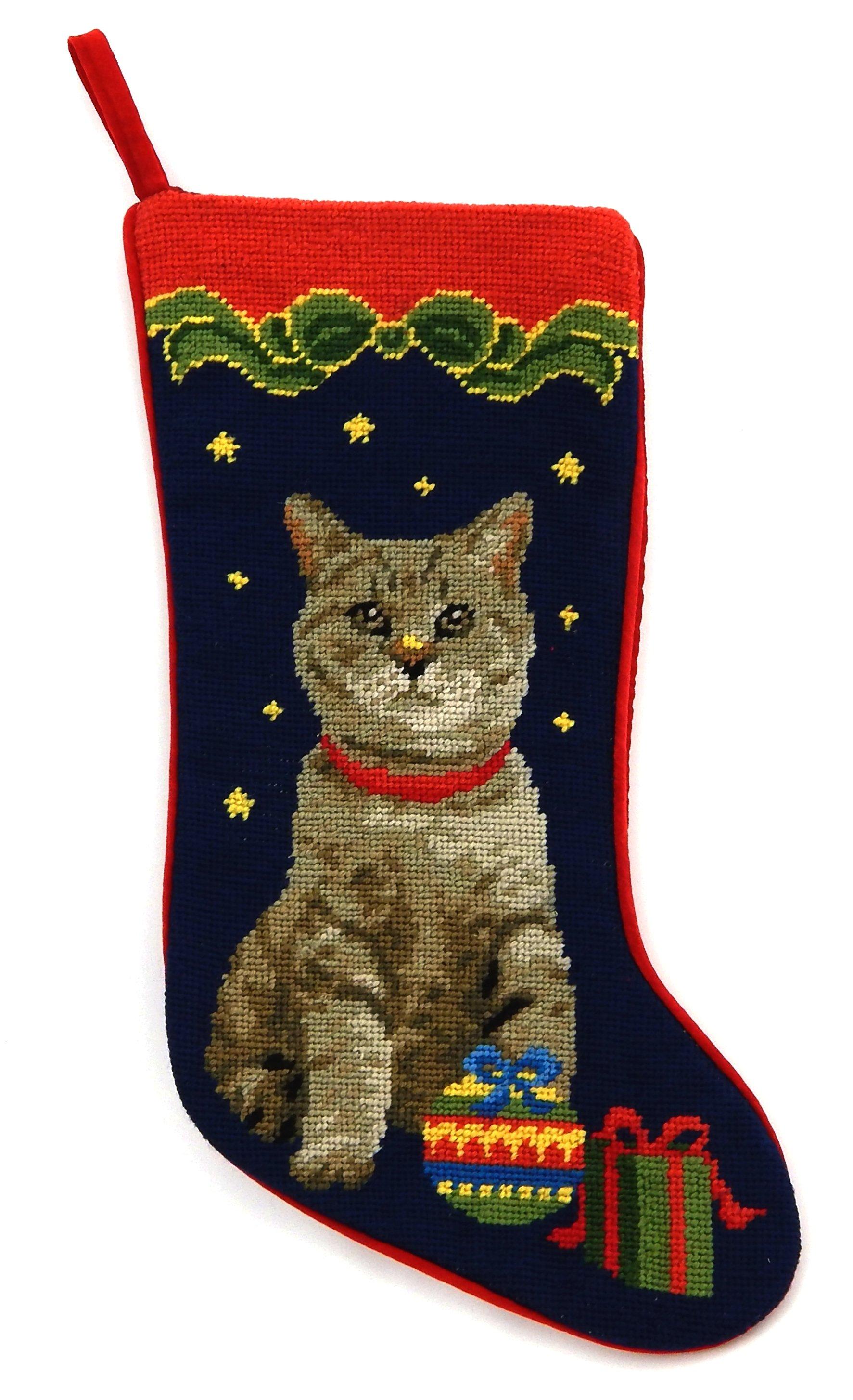 Fullsize Of Cat Christmas Stockings