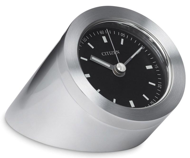 Large Of Strange Wall Clock