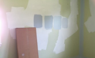 2nd bedroom wall paint (2)