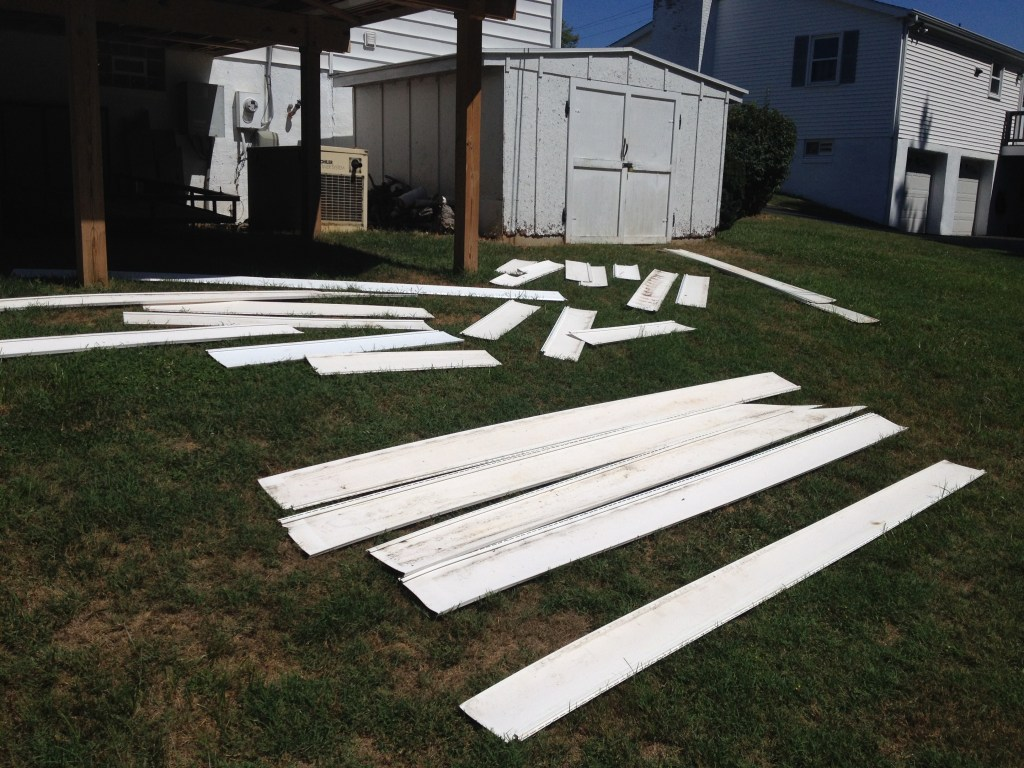 Side of house siding repair (1)