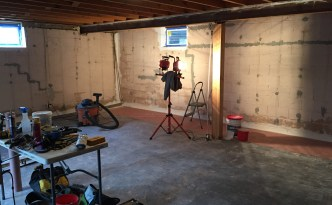 basement wall & floor repair (2)