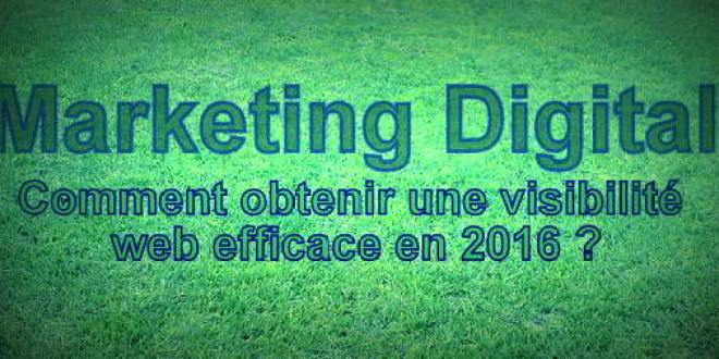marketing-digital-Visibilité-web-2016