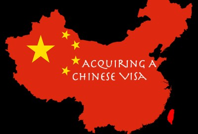 Acquiring-Visa-for-China
