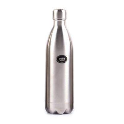 Cello Swift Steel Flask 1000 ml Buy Online Pathankot Pathankot
