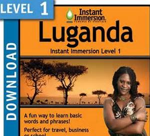 Learning Luganda Language