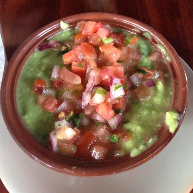el myriachi guacamole