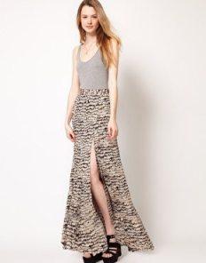 faldas-ideales-para-piernas-cortas-en-blog-ABRIL-Moda:-maxi-falda