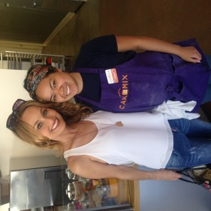 Food Network - Giada De Laurentiis