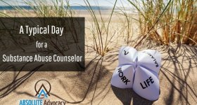 A Typical Day for a Substance Abuse Counselor