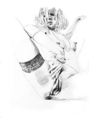 erotic art gallery