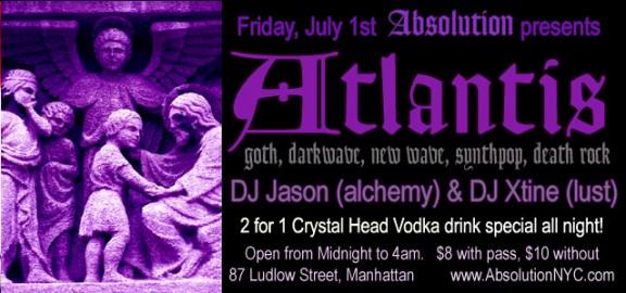 Absolution-NYC-goth-club-flyer-July1st2011