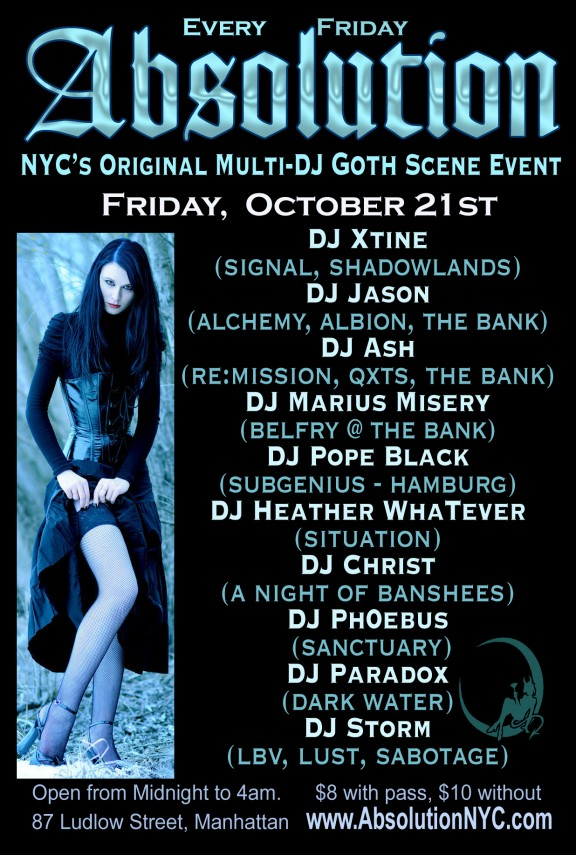 Absolution-NYC-goth-club-flyer-October2011pass