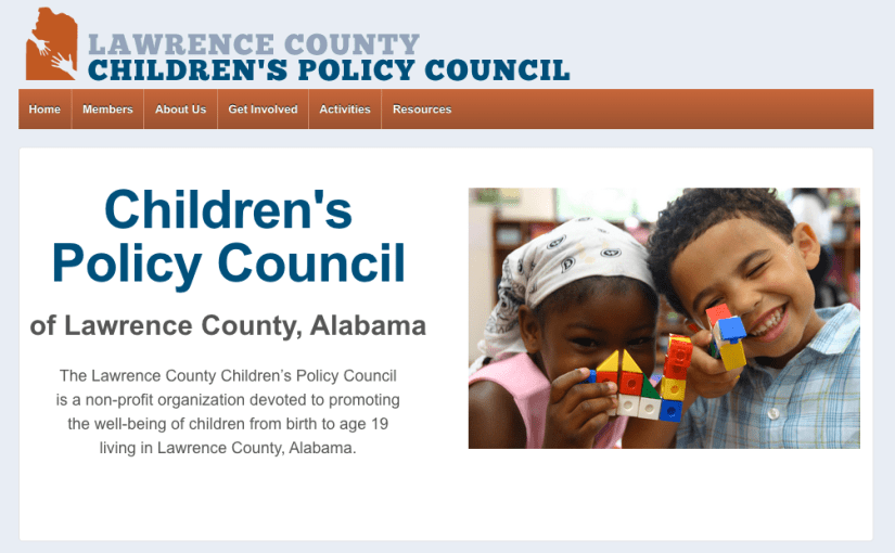 Lawrence County Children's Policy Council