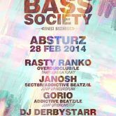 BASS SOCIETY #2