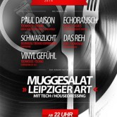 Muggesalat Leipziger Art