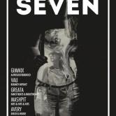 It takes SEVEN