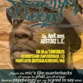 BROOKLYN ZOOOO! #13 <> DJ FADER LUSTIG & DJ DEBRYSTARR.