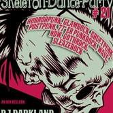 Skeleton Dance-Party