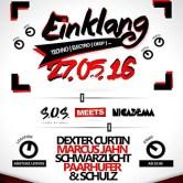 Einklang – S.O.S meets Nicadema @ Absturz, Leipzig